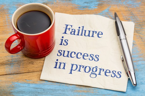 5 Steps to Guide To Failure