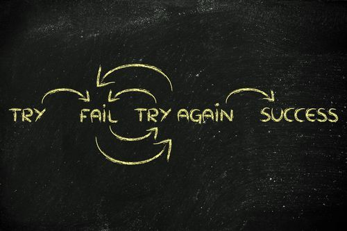 How To Handle Failure A 5 Step System